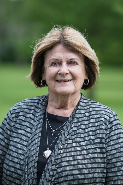 Pam Harth